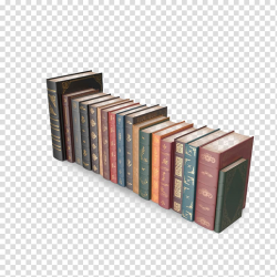 Shelf Classic book Bible, Classic Books transparent ...