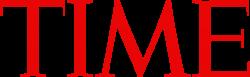 File:Time Magazine logo.svg - Wikipedia