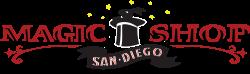 Home | Magic Shop San Diego