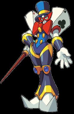 Magic Man (Character) - Comic Vine