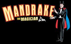 History | Mandrake the Magician