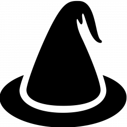 Witch图标 - 免费下载,PNG和矢量