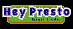 Trick Type: Escape - Hey Presto Magic