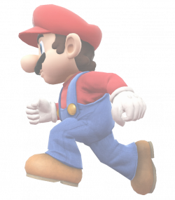 Image - Vanish Mario (Super Mario 64).png | Fantendo - Nintendo ...