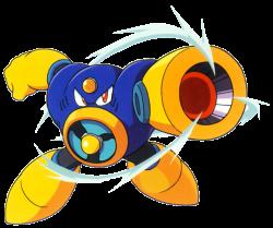 Air Man | MMKB | FANDOM powered by Wikia