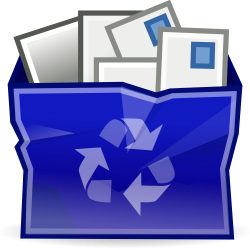 File:Mail-mark-junk blue.svg - Wikimedia Commons