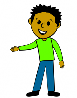 Free clipart man clipart man clip art image of a young ad clipart ...