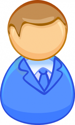 District Manager Clipart