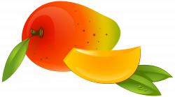 Mango PNG Clip Art Image | Gallery Yopriceville - High-Quality ...