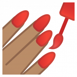 19 Manicure clipart HUGE FREEBIE! Download for PowerPoint ...