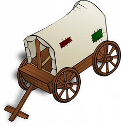 this old wagon clip art on | Clipart Panda - Free Clipart Images
