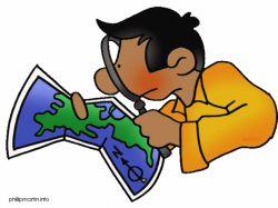 Free Clip Art Maps - Real Clipart And Vector Graphics •