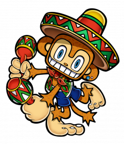 Sombrero Characters - Giant Bomb