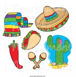 27+ Sombrero Clip Art | ClipartLook