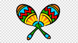 Maracas transparent background PNG cliparts free download ...