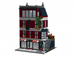 LEGO Ideas - Product Ideas - Music School and Instruments Music Store