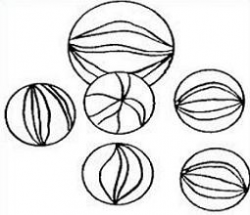 Free Marbles Clipart