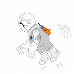 Astronaut Clipart equipment - Free Clipart on Dumielauxepices.net