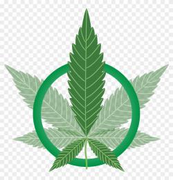 Big Image - Drugs Clipart Marijuana, HD Png Download ...