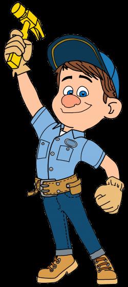 Fix-It Felix, Jr. (character) | Walt Disney Animation Studios Wikia ...