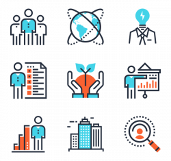 Marketing Icons - 23,451 free vector icons
