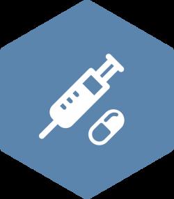 Life Sciences icon - Produmex