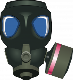 Gas mask Icons PNG - Free PNG and Icons Downloads
