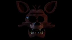 Christmas Box] Eyeless Foxy Head Resource by RealityWarper45 on ...
