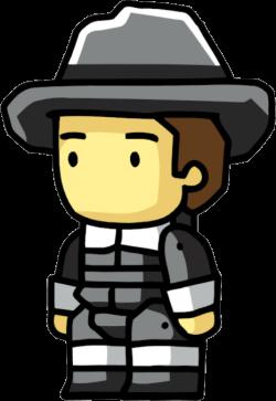 Pilgrim | Scribblenauts Wiki | FANDOM powered by Wikia