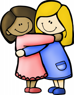 Me and my friends clipart - Clipartix
