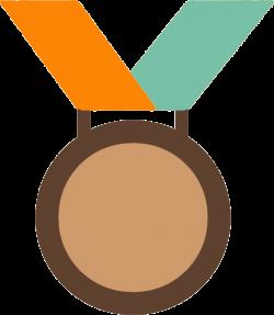 Hong Kong Bronze Medal Png - 580 - TransparentPNG