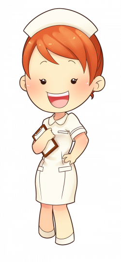 Nurse Clipart medical field - Free Clipart on Dumielauxepices.net