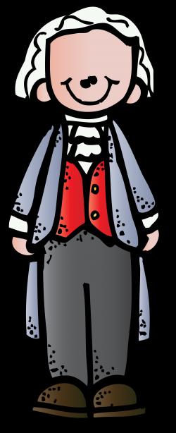 George Washington Clipart At Getdrawings - Melonheadz ...
