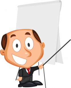28+ Collection of Presentation Clipart Png | High quality, free ...