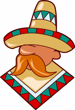 Download Mexico Clip Art ~ Free Clipart of Mexican Food: Taco ...