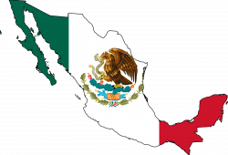 Country Of Mexico Clipart