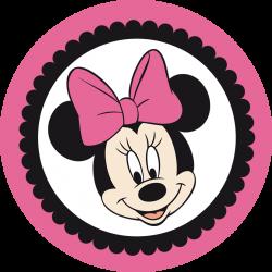 Kit festa Pronta Minie | Pinterest | Mice, Minnie mouse and Mickey mouse