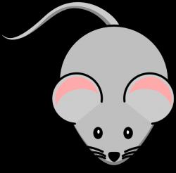 Dans Mouse Clip Art at Clker.com - vector clip art online, royalty ...