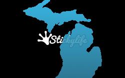 Michigan Decals