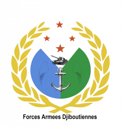 Djibouti Armed Forces - Wikiwand