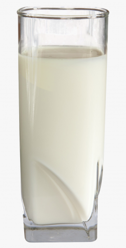 Milk Glass Png Image - Milk In A Glass Png #1304645 - Free ...