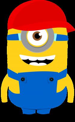 Meu malvado favorito - jzy1P6tfBdTKP.png - Minus   Minion characters ...