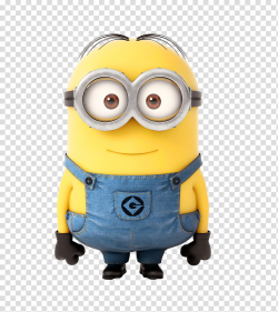 Minions, yellow Minion illustration transparent background ...