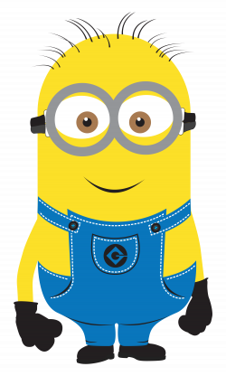 Despicable Me 2 Minions Vector (Ai, Eps, Cdr) & High Res PNGs What ...