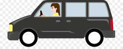 Minivan Dodge Caravan Oldsmobile Silhouette - Minivan Cliparts png ...