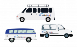 Switchback Van, SUV, and Car Rental Company