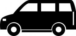 Van. big car Icons | Free Download