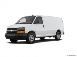 new Chevrolet Express Cargo Van Cars for Sale at Sunset ...