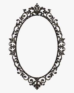Picture Frame Stock Photography Ornament Clip Art - Mirror ...