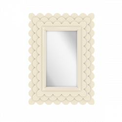 Accent Wall Mirrors - Decorative Mirrors – oomph